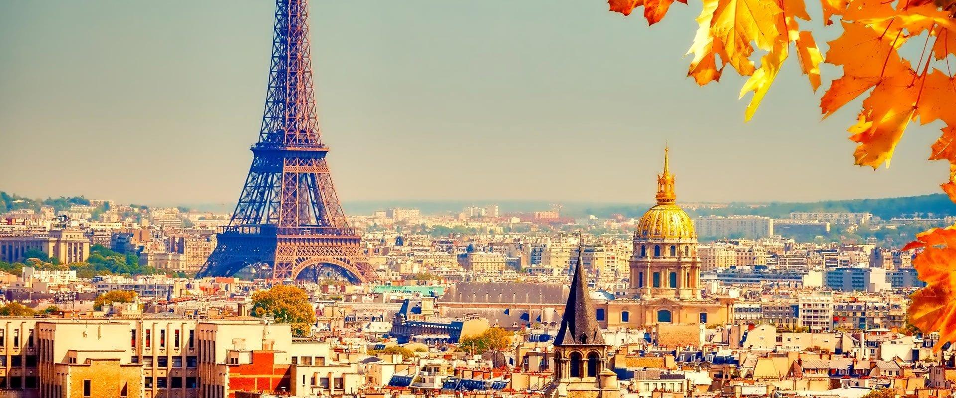 Um roteiro pela França: veja como aproveitar o melhor do país ...